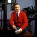 My Superhero - Mr Rogers