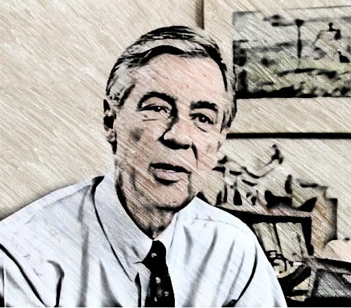 Mr Rogers helpers