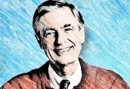 Mr Rogers quotes