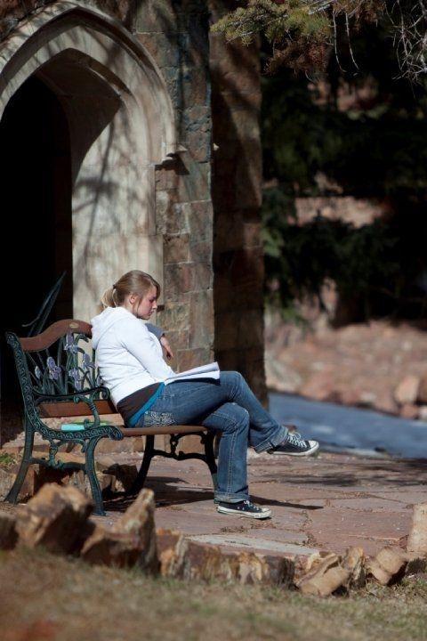 Glen Eyrie Personal Spiritual Retreat