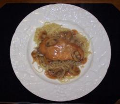 Bo's Chicken Marsala