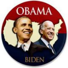 Obama and Biden 2008
