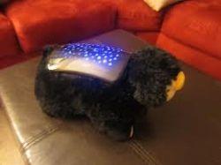 Pillow Pets Dream Lites Features