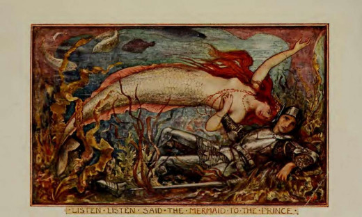 Image by Henry Justice Ford