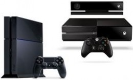 Poll: XBOX One or Playstation 4?