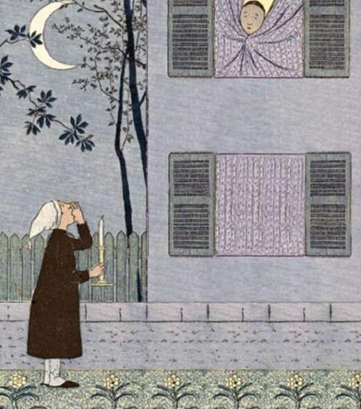 Louis-Maurice-Boutet-de-Monvel-illustration