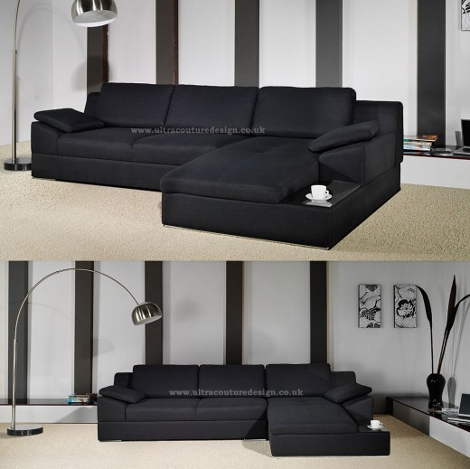 Corner Sofa For Small Rooms | Corner Sofa Information Center