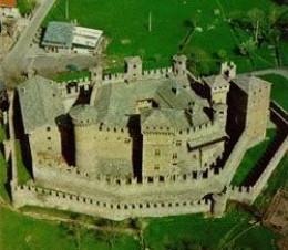 Sarriod Castle