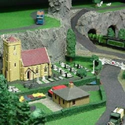 Intro to Scale Model Railway