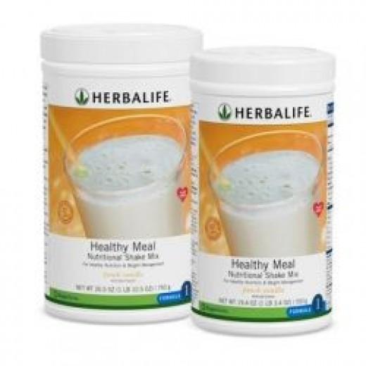 Herbalife Formula 1 Shake Mix