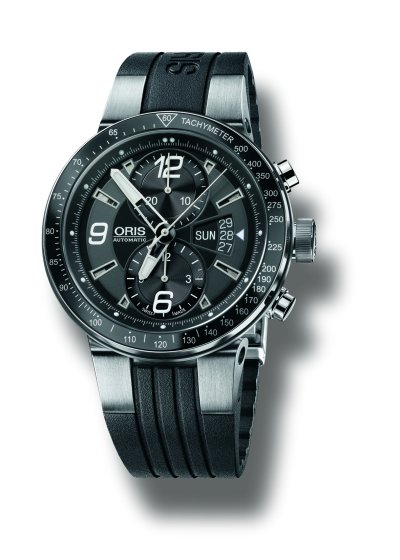 Oris Williams F1 Chronograph