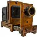 Antique Vintage Cameras