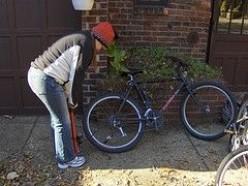 Bike Tire Pumps