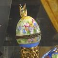 Limoges Porcelain Easter Eggs