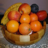 Wooden fruit bowls review and recommendations