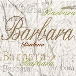 The Name Barbara