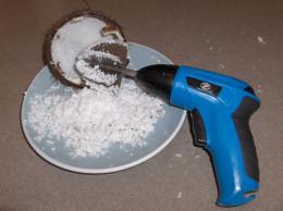 Ss, wooden manual coconut scraper, rs 750 /piece, sagar.
