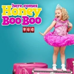 Honey Boo Boo CD of TV show