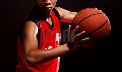 Rebounding requires a strong mentality and there is NO room for timid players under the hoop.