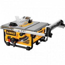 DeWalt Table Saw - Essential Solution For Working Wood - Learn Why!