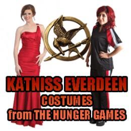 Katniss Everdeen Costumes