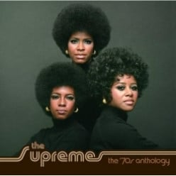 The Supremes in the 1970s