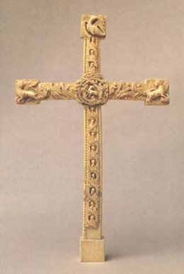 Cloisters Cross