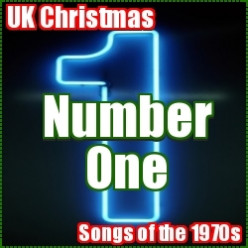 The UK Christmas Number One Songs of the 1970s