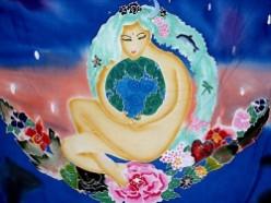 Creativity and Cosmic Consciousness