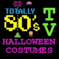 TV show, Cartoons and Films from the 80s Costumes for Halloween