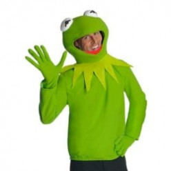 Awesome Muppets Costumes for Halloween