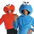 Awesome Sesame Street Costumes for your Halloween or Dress Up Party