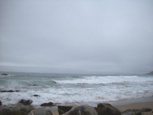 Rough Surf