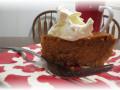 Deep Dish Gluten Free Pumpkin Pie