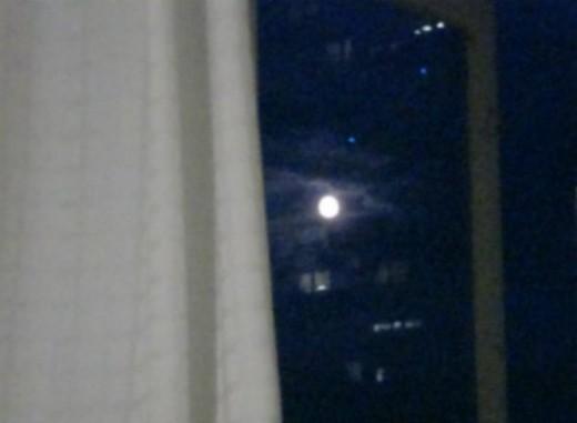 geek asperger indigo night sky