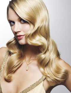 Feel better about yourself with easy-to-achieve shiny hair!