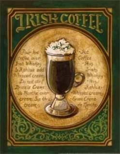 How To Make The Best Irish Coffee