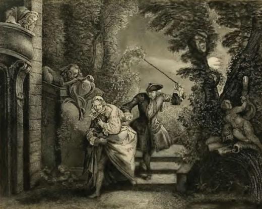 La Fontaine's Tales