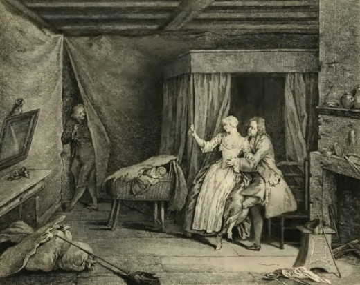 Tales from Jean de la Fontaine