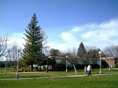 Sierra College Rocklin Campus