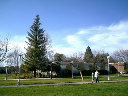 Sierra College Rocklin Campus