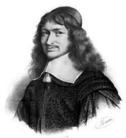 Nicolas Fouquet, first of many La Fontaine's patrons