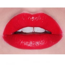 Lime Crime True Red Retrofuturist Opaque Lipstick