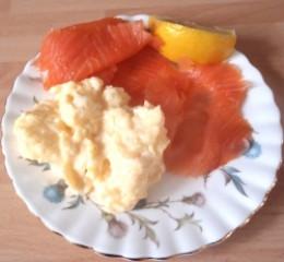 The Bride's Breakfast