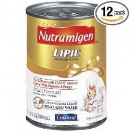 Nutramigen Concentrate 12pk