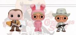 Funko POP A Christmas Story Ralphie Bunny Suit Figure