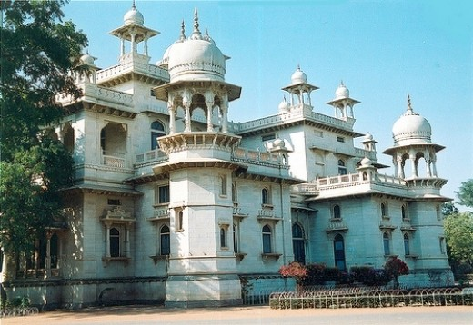 Mayo college, Ajmer (Rajasthan)