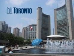 Terrific Toronto