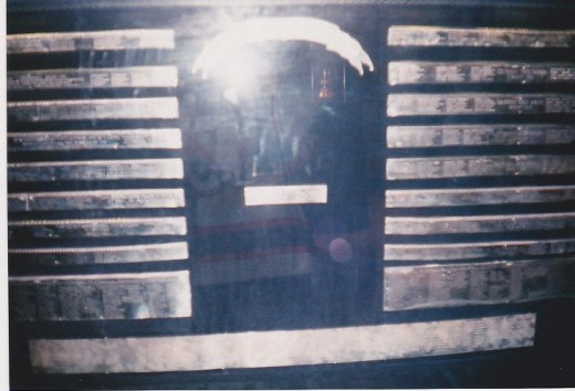 THe ORIGINAL bands from the Stanley cup