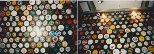 Hall of Pucks from Hall of Fame